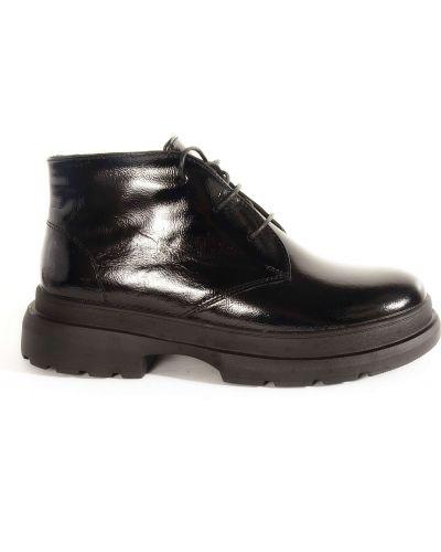 Ботинки - черные Camalini