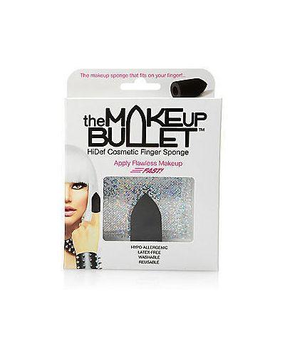 Спонж для макияжа The Makeup Bullet