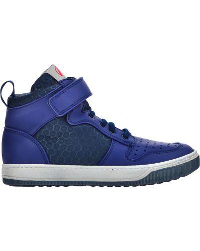 Синие кроссовки Naturino