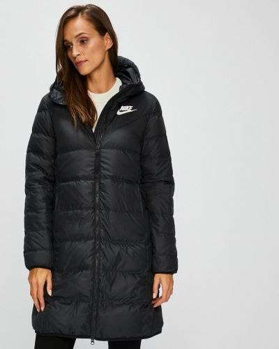 Куртка с капюшоном стеганая облегченная Nike Sportswear