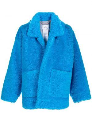 Niebieska kurtka Doublet