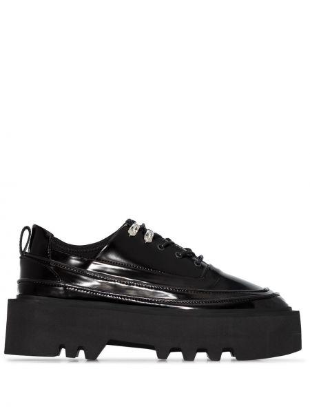 Sneakersy, czarny Rombaut