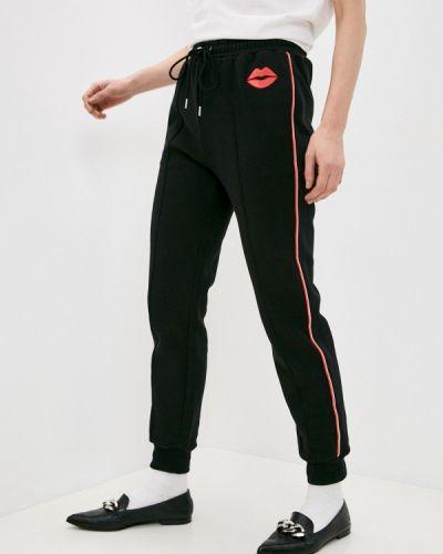 Черные спортивные брюки Markus Lupfer