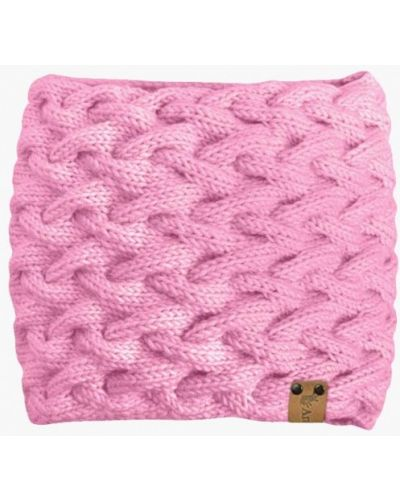 Розовый шарф Anmerino
