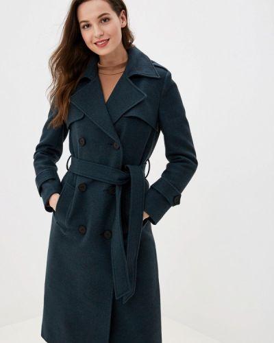 Пальто зеленое пальто Trendyangel