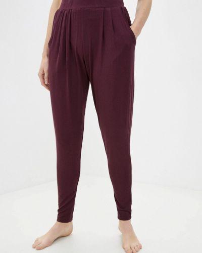 Красные домашние брюки Petit Pas