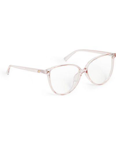 Оправа для очков - синие Le Specs