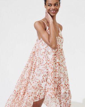 Платье платье-сарафан весеннее Maje