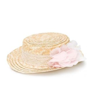 Шляпа свободного кроя Patachou