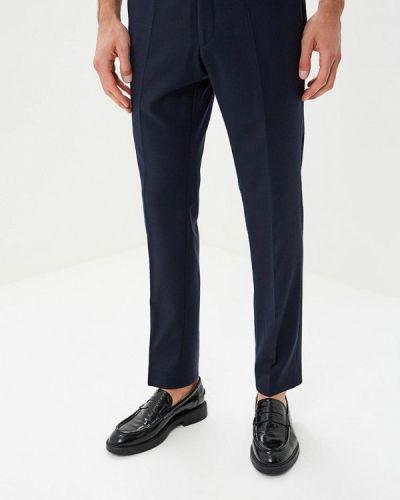 Синие классические брюки Daniel Hechter