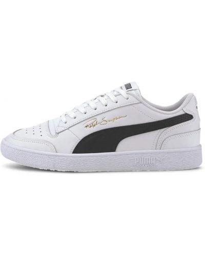Top, biały Puma