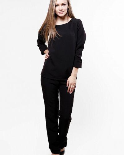 Черный костюм Sfn