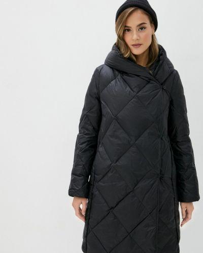 Коричневая зимняя куртка Y.a.s.