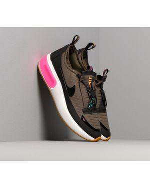 Черные туфли Nike