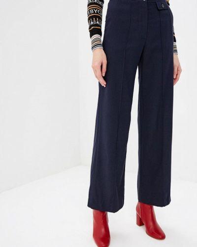 Синие брюки See By Chloe