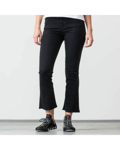 Пляжные черные джинсы Selected