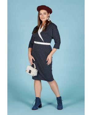Платье с поясом кимоно платье-сарафан Eliseeva Olesya