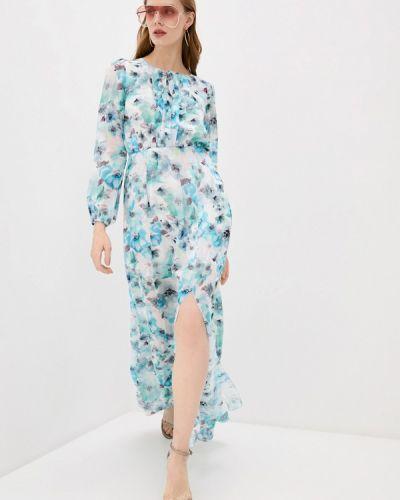 Вечернее платье - голубое Patrizia Pepe