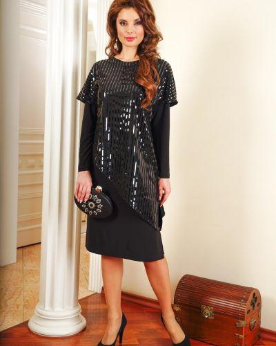 Облегающее платье футляр на молнии Salvi-s