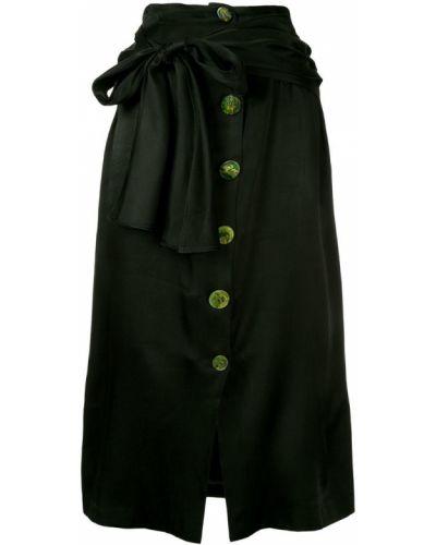 Юбка черная Wynn Hamlyn