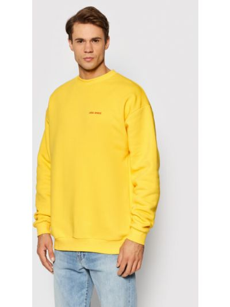 Bluza - żółta Local Heroes