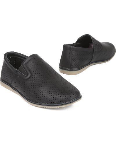 Туфли черные Twins