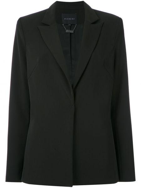Черный пиджак Alcaçuz