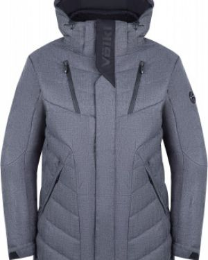 Куртка с капюшоном спортивная осенняя VÖlkl