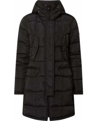 Płaszcz pikowany - czarny Blonde No. 8