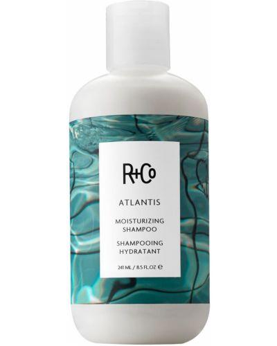 Шампунь для волос увлажняющий увлажняющий R+co