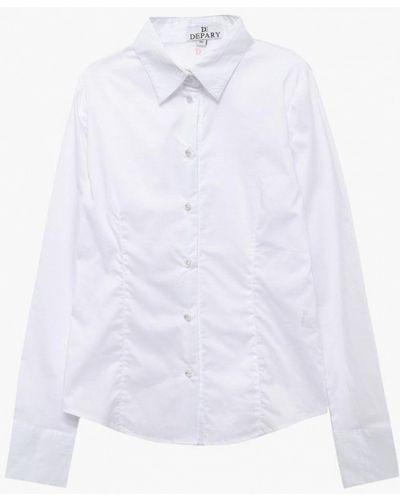 Рубашка белый Depary