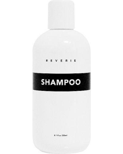 Codziennie bezpłatne cięcie szampon do włosów bezpłatne cięcie Reverie