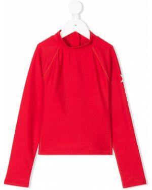 Красный спортивный костюм Perfect Moment Kids