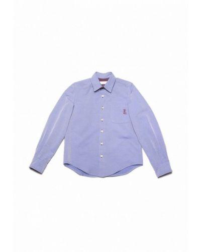 Рубашка синий Barcarola