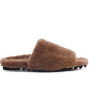 Кожаные сандалии Peter Non