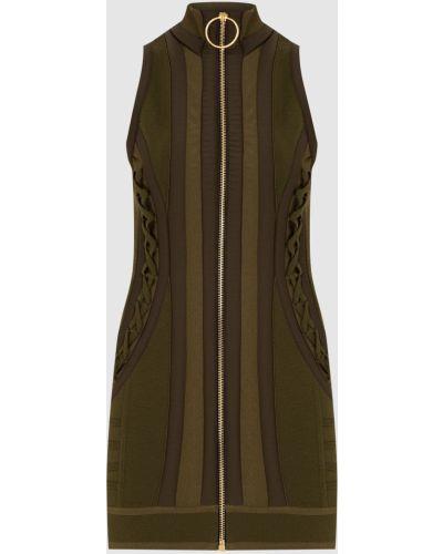 Платье мини Balmain