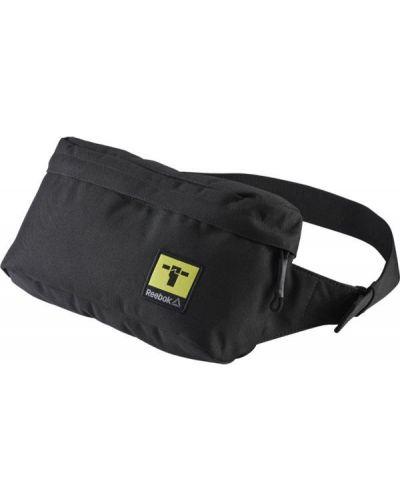 Спортивная сумка поясная на молнии Reebok
