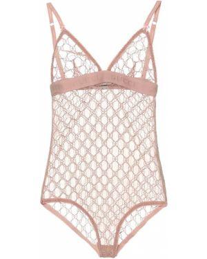 Body różowy Gucci