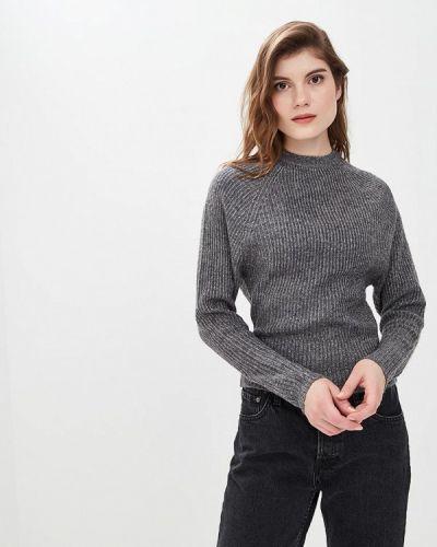 Джемпер серый Fresh Brand