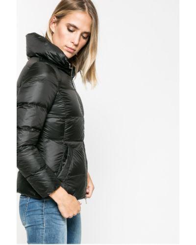 Утепленная куртка прямая облегченная Geox