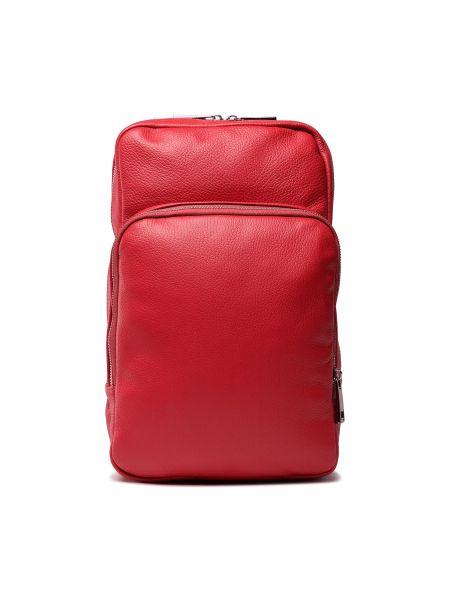 Czerwona torebka Creole