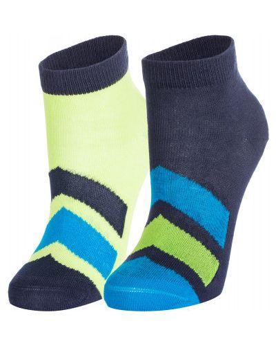 Спортивные носки красные Demix