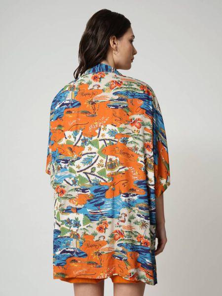 Блузка с длинными рукавами Napapijri