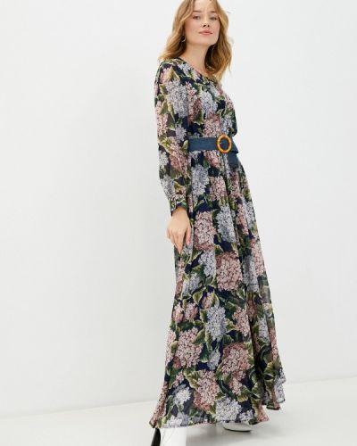 Прямое платье Aelite