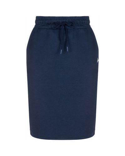 Юбка шорты - синяя Demix