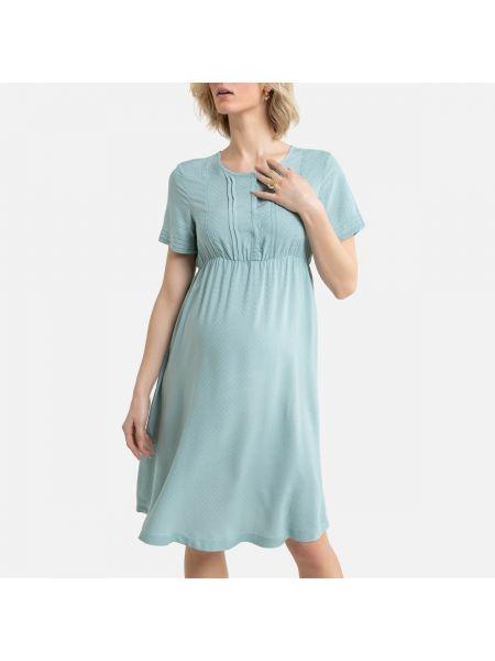 Платье для беременных мини миди La Redoute