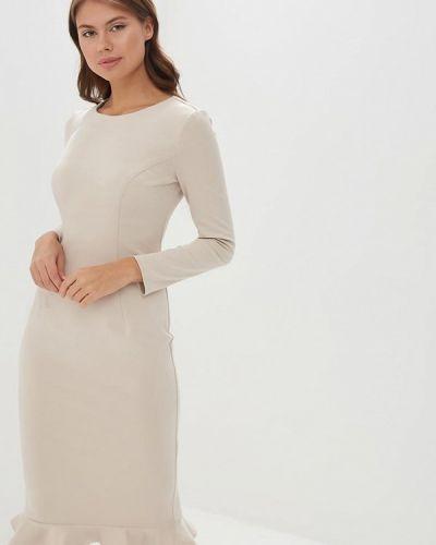 Вечернее платье осеннее Trendyangel