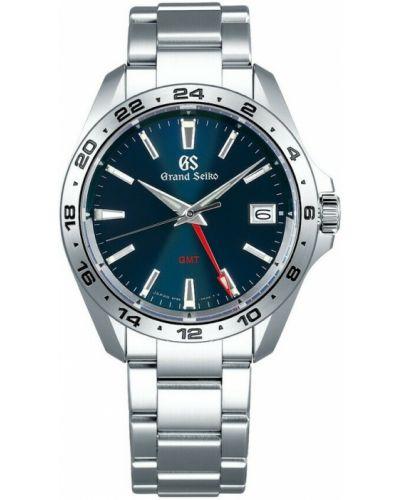 Zegarek sportowy - szary Seiko
