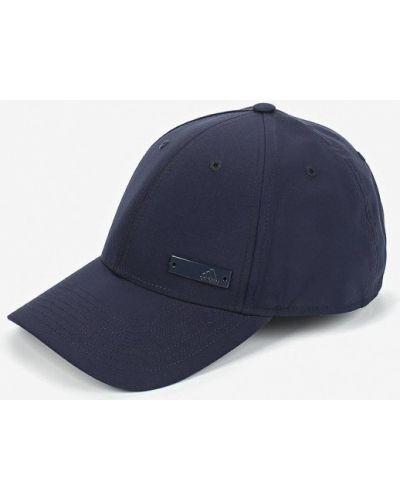 Бейсболка синий Adidas