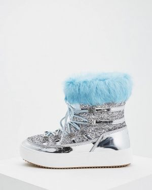 Дутики Chiara Ferragni Collection